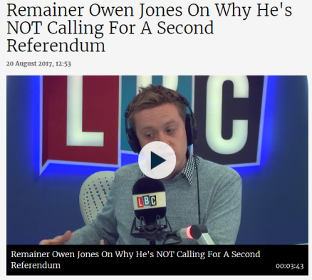 owen jones title